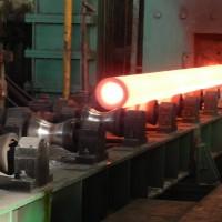 山东厂家生产20#无缝钢管 质量保障 大口径厚壁无缝管图片