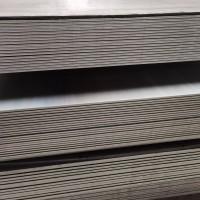 Q355D低合金高强板 高强度钢板 板面光滑平整切割高强板图片