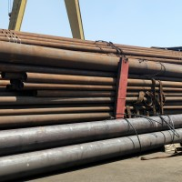 【焊管】供应内径Q235直缝圆管焊管 厚壁无缝焊管 成都直发图片