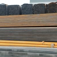 成都管材现货 Q235B大小口径方管 镀锌方管