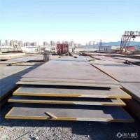 耐候板_高强度耐候板_幕墙装饰耐候板_景观红锈钢板图片