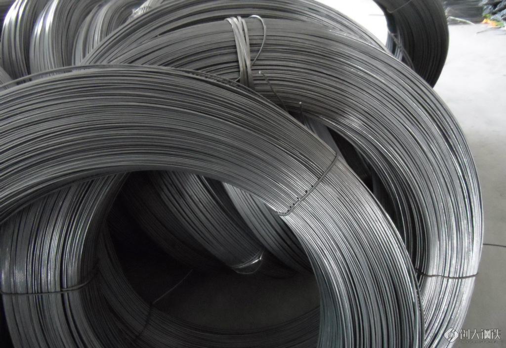 不锈钢线材