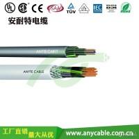 UL2587聚氯乙烯绝缘安装线 美标认证环保电线电缆 电站电线图片