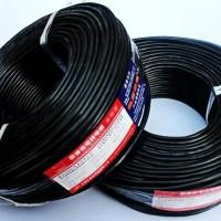 直销 防老化聚氯乙烯无护套电缆电线 防老化线电线电缆图片