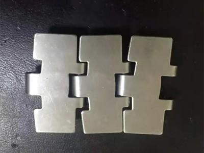 长旺 输送机金属链板价格 输送机金属链板批发 金属链板厂家 厂家直销价格便宜