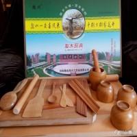 筷子 河北梨木厨具  环保厨具 梨木工艺品