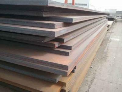 现货低合金钢板 Q345D钢板 热轧钢板 国标钢板 加工切割