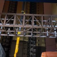 成都各种预埋件 幕墙结构件 路牌杆 钢模板