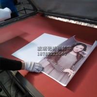 玻璃画转印 LEADLZX302 背景墙热转印机