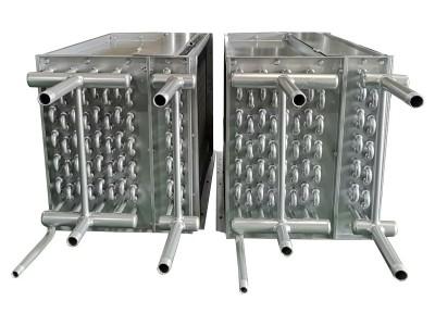 华威盛 换热器 不锈钢换热器 非标定制 厂家批发 佛山换热器