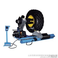 重型大车轮胎拆装机 拆胎机 大车全自动扒胎机 扒胎机图片