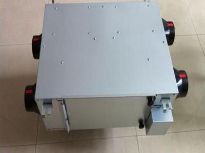 科纳 低噪音新风换气机 全热交换商用新风机 KN系列350风量空气净化机