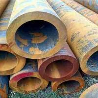 无缝钢管 钢管销售133*6无缝钢管价格 钢管加工定尺图片