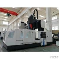 舜铣GMC2216定梁龙门式数控铣床(加工中心 大型龙门加工中心