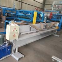 重兴液压剪板机彩钢折弯剪板 压瓦机厂家 四米剪板机
