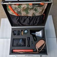 志励DHS-20A  仪器箱   侦查工具箱 侦察作业箱