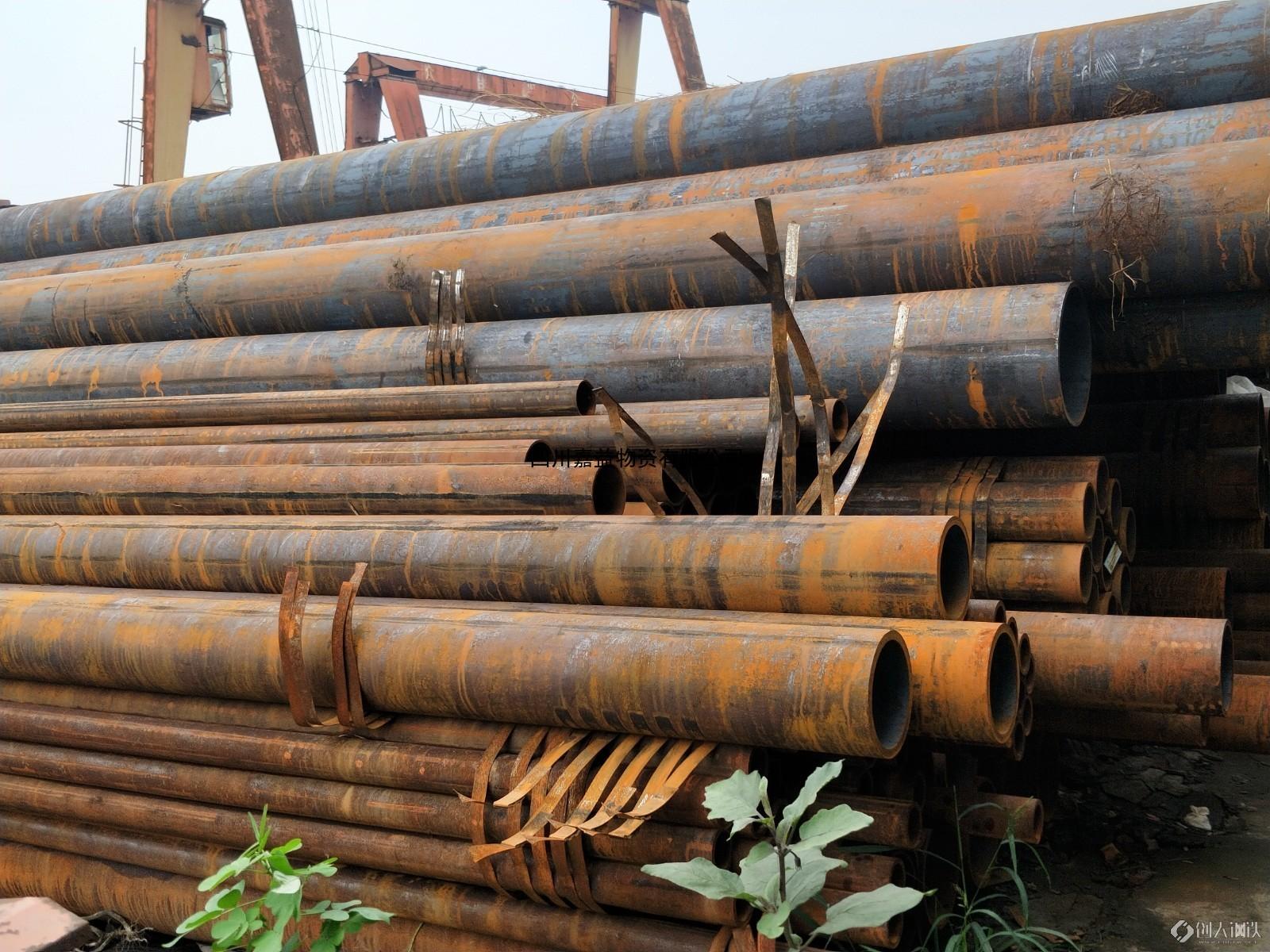 供应国标流体管426*10管道用流体钢管现货低价薄壁流体钢管