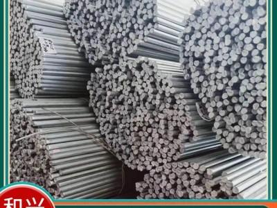 冷拉热镀锌圆钢 圆钢厂家 供应圆钢 精密圆钢