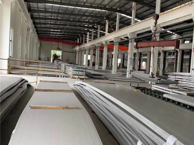 太钢310s钢板 310s白钢板 2520白钢板 耐高温白钢板 S31008白钢板