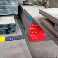 抚顺20CrMnTi合金钢板   机械加工用20CRMNTI钢板图片