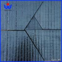 耐磨钢板 NM500耐磨钢板 复合耐磨钢板 晶鼎焊材