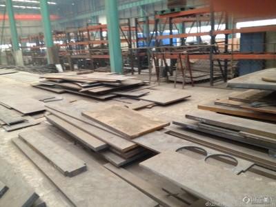 NM500耐磨板-实料耐磨钢板