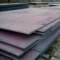 新钢耐磨板现货销售 NM450耐磨板 NM500耐磨钢板图片