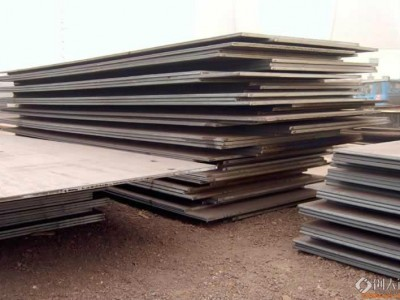 Q295NH耐候钢板-Q295NH耐候钢板价格