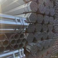 厚壁热镀锌管 6分热镀锌管 消防钢管图片