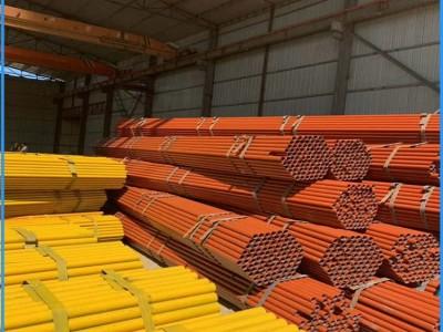 辽宁铁岭 1.5寸钢管 钢管 格洛斯钢铁生产厂家