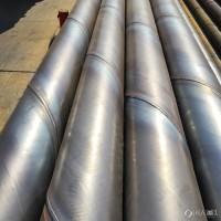宝亿龙螺旋管厂 薄壁螺旋钢管 水利工程用 螺旋管厂家