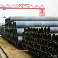 螺旋管厂家 防腐加工 300螺旋管 钢结构用螺旋钢管