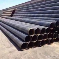 天津厂家 供应螺旋管 国标大口径厚壁螺旋钢管 螺旋钢管