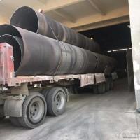 佛山钜坤32514厚壁螺旋钢管 大口径螺旋管螺旋钢管