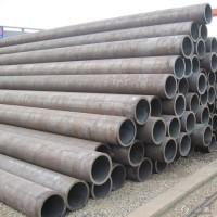 厚壁无缝管 液压支柱无缝管 合金钢管 厚壁合金管图片