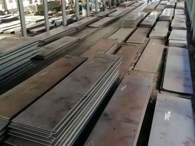超逸 耐磨板 耐磨钢板 焊达400耐磨板 nm500耐磨板焊接加工切割