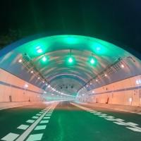 烤瓷铝板-搪瓷钢板-蓝天白云涂料-隧道防火板图片