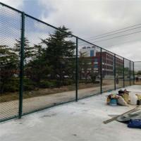 共进 郑州市球场围网 活动球场围网护栏图片