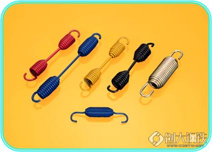 广州自强汽车零部件有限公司