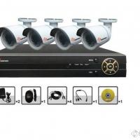sananSA-2704KAH模拟高清摄像机图片