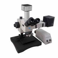 华显光学金相显微镜失效分析显微镜
