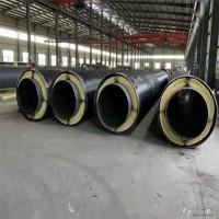 钢套钢保温钢管厂家 钢套钢聚氨酯保温钢管 热力输送用钢套钢保温钢管 钢套钢热力蒸汽保温螺旋钢管