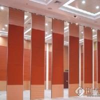 瑞鑫80型 活动隔断门酒店移动隔断门报价图片