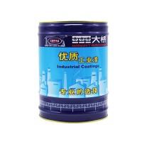 浙江大桥油漆H06-3环氧富锌底漆 钢结构防锈底漆