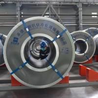 成都现货高强度 高锌层镀锌卷 承钢钢镀锌卷 可开平分条