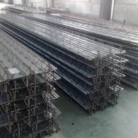 钢筋桁架楼承板高强度新型建材 镀锌压型标准钢筋桁架楼承板