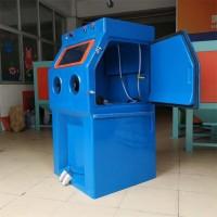 水喷砂机厂家生产销售移动式水喷砂机