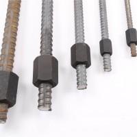 830精轧螺纹钢尺寸表 15-50精轧螺纹钢螺距