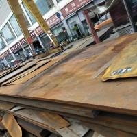 四川成都SPA-H耐候钢板 09CuPCrNiA耐候钢板图片