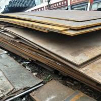 耐磨钢板现货 机械设备加工用nm400钢板 耐磨中厚钢板图片